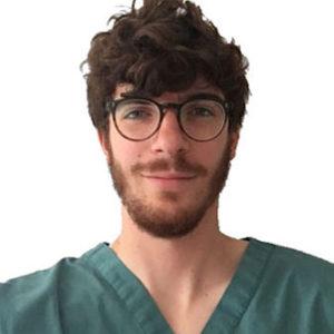 Dr. Federico Franchini