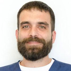 Dott. Matteo Olimpo