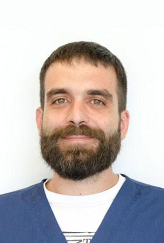Dr. Matteo Olimpo