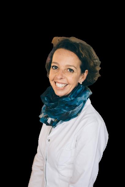 Dott.ssa Gudrun Mayr-Boninsegna
