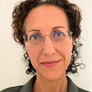 Dott.ssa Deborah Fratucello