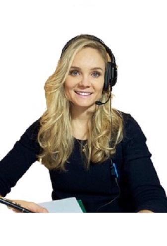 Dr. Theresa Sommerfeld